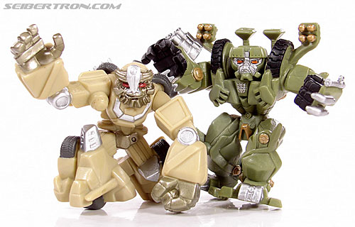 Transformers Robot Heroes Bonecrusher (Movie) (Image #20 of 31)