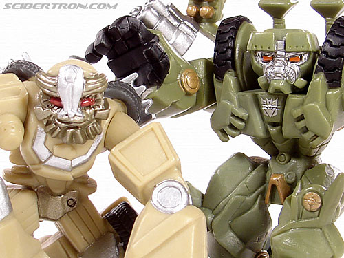 Transformers Robot Heroes Bonecrusher (Movie) (Image #21 of 31)