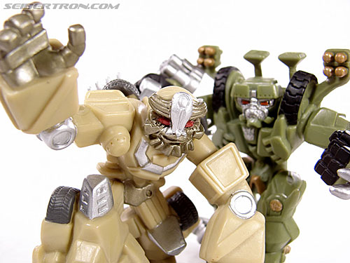 Transformers Robot Heroes Bonecrusher (Movie) (Image #22 of 31)