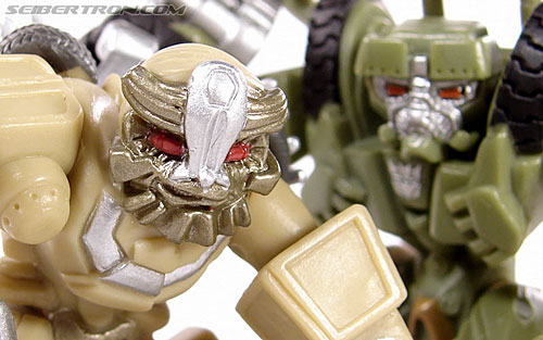 Transformers Robot Heroes Bonecrusher (Movie) (Image #23 of 31)