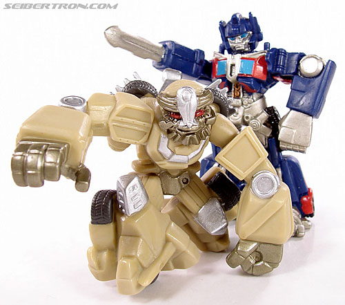 Transformers Robot Heroes Bonecrusher (Movie) (Image #25 of 31)