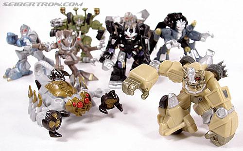 Transformers Robot Heroes Bonecrusher (Movie) (Image #27 of 31)