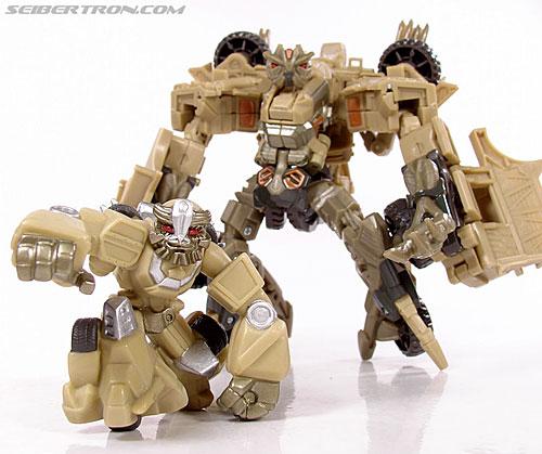 Transformers Robot Heroes Bonecrusher (Movie) (Image #28 of 31)
