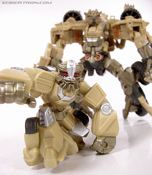Transformers Robot Heroes Bonecrusher (Movie) (Image #29 of 31)