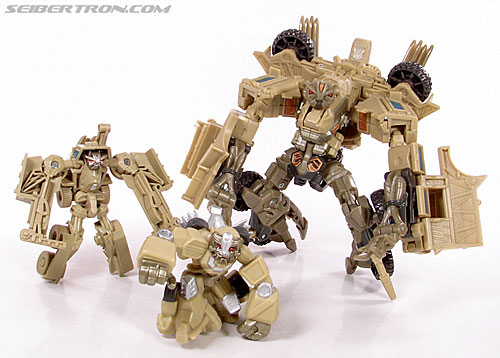 Transformers Robot Heroes Bonecrusher (Movie) (Image #30 of 31)