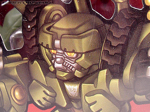 Transformers Robot Heroes Brawl (Movie) (Image #10 of 50)