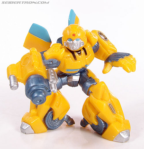 Transformers Robot Heroes Bumblebee (Movie) (Image #1 of 34)