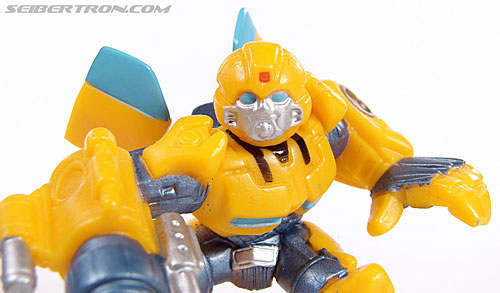 Transformers Robot Heroes Bumblebee (Movie) (Image #2 of 34)