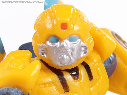 Robot Heroes Bumblebee (Movie) gallery