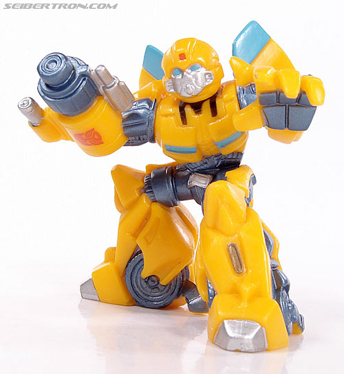 Transformers Robot Heroes Bumblebee (Movie) (Image #18 of 34)