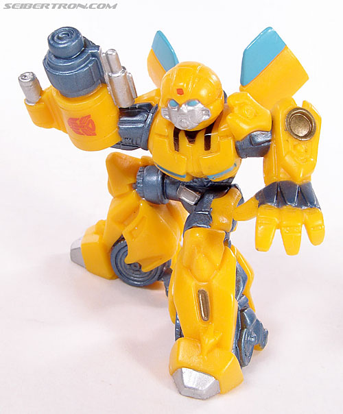 Transformers Robot Heroes Bumblebee (Movie) (Image #19 of 34)
