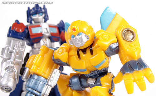 Transformers Robot Heroes Bumblebee (Movie) (Image #24 of 34)