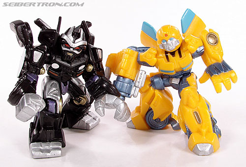 Transformers Robot Heroes Bumblebee (Movie) (Image #25 of 34)