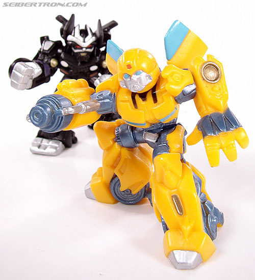 Transformers Robot Heroes Bumblebee (Movie) (Image #26 of 34)