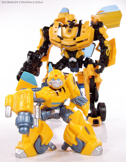 Transformers Robot Heroes Bumblebee (Movie) (Image #34 of 34)