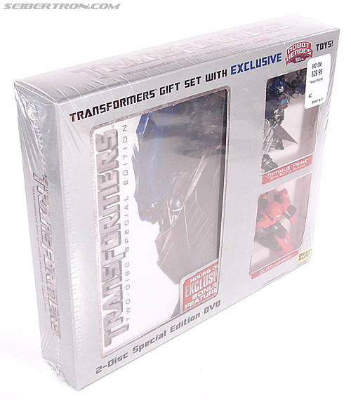 Transformers Robot Heroes Cliffjumper (Movie) (Image #6 of 46)