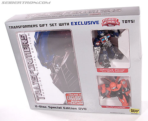 Transformers Robot Heroes Cliffjumper (Movie) (Image #17 of 46)
