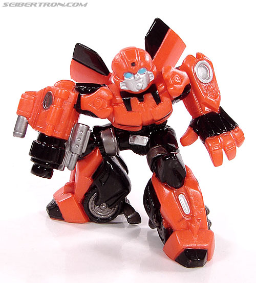 Transformers Robot Heroes Cliffjumper (Movie) (Image #20 of 46)