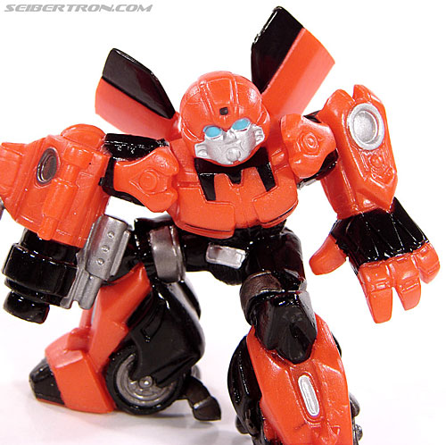 Transformers Robot Heroes Cliffjumper (Movie) (Image #21 of 46)