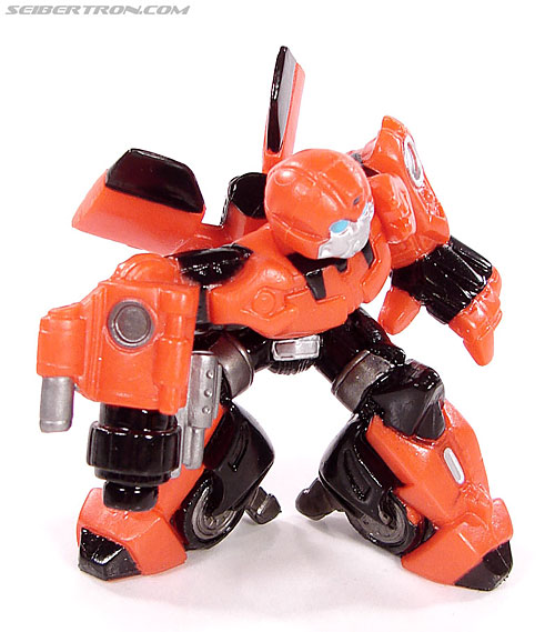 Transformers Robot Heroes Cliffjumper (Movie) (Image #24 of 46)