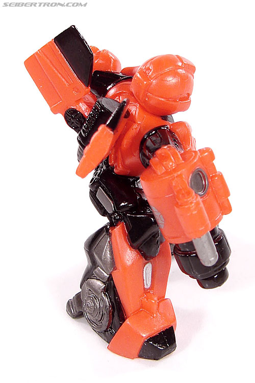 Transformers Robot Heroes Cliffjumper (Movie) (Image #25 of 46)
