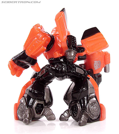 Transformers Robot Heroes Cliffjumper (Movie) (Image #27 of 46)