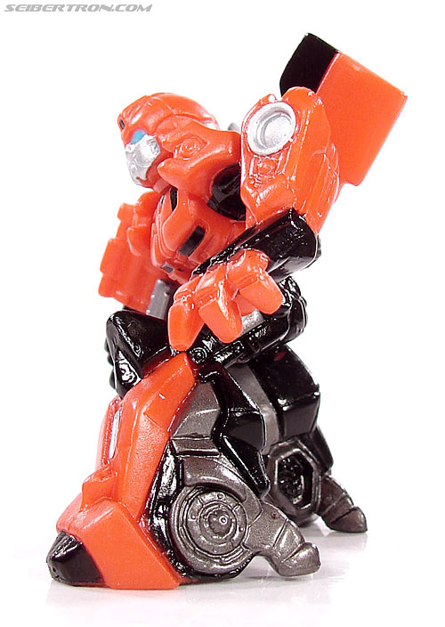 Transformers Robot Heroes Cliffjumper (Movie) (Image #28 of 46)