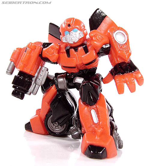 Transformers Robot Heroes Cliffjumper (Movie) (Image #29 of 46)