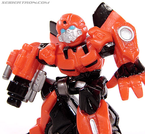 Transformers Robot Heroes Cliffjumper (Movie) (Image #30 of 46)