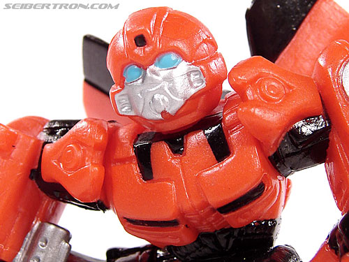 Transformers Robot Heroes Cliffjumper (Movie) (Image #31 of 46)