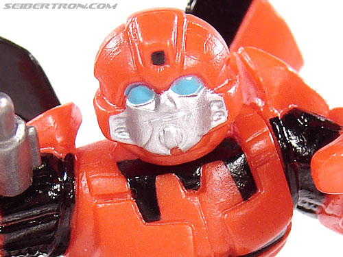 Robot Heroes Cliffjumper (Movie) gallery