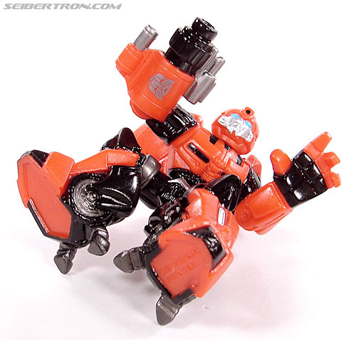 Transformers Robot Heroes Cliffjumper (Movie) (Image #36 of 46)
