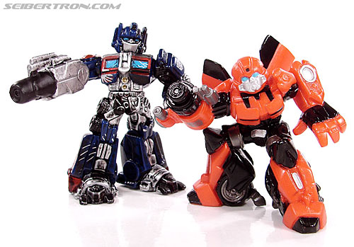 Transformers Robot Heroes Cliffjumper (Movie) (Image #39 of 46)