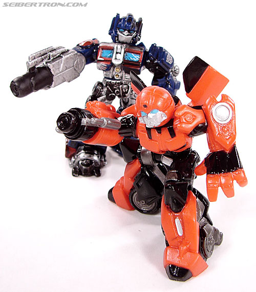 Transformers Robot Heroes Cliffjumper (Movie) (Image #40 of 46)