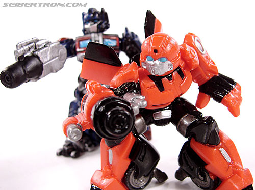 Transformers Robot Heroes Cliffjumper (Movie) (Image #43 of 46)