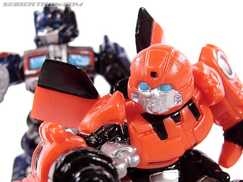 Transformers Robot Heroes Cliffjumper (Movie) (Image #44 of 46)