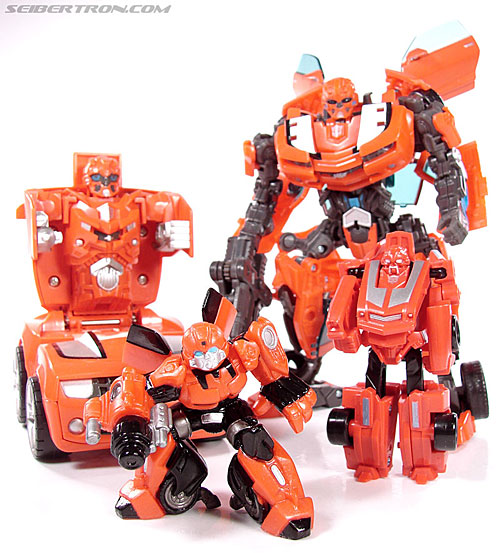 Transformers Robot Heroes Cliffjumper (Movie) (Image #46 of 46)