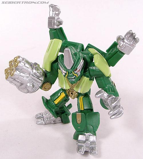 Transformers Robot Heroes Dispensor (Movie) (Image #31 of 46)