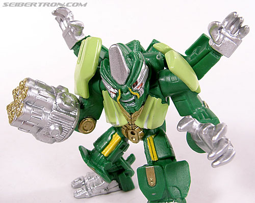 Transformers Robot Heroes Dispensor (Movie) (Image #32 of 46)