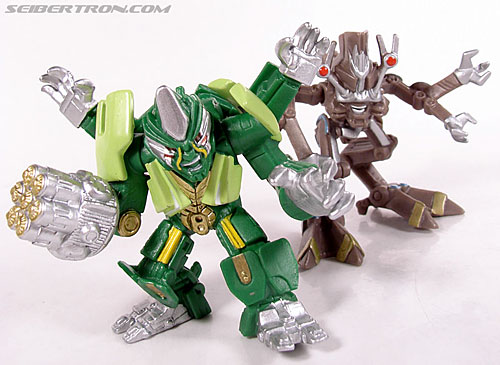 Transformers Robot Heroes Dispensor (Movie) (Image #37 of 46)