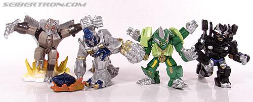 Transformers Robot Heroes Dispensor (Movie) (Image #40 of 46)