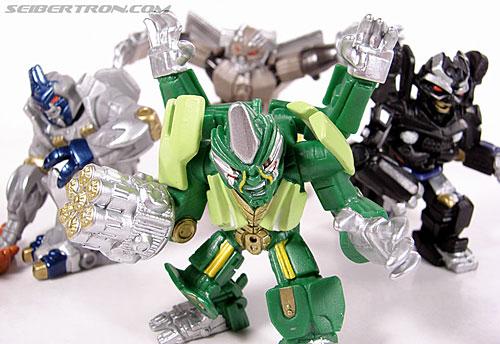 Transformers Robot Heroes Dispensor (Movie) (Image #42 of 46)
