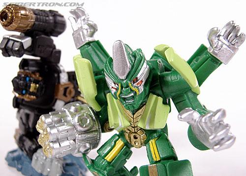 Transformers Robot Heroes Dispensor (Movie) (Image #44 of 46)