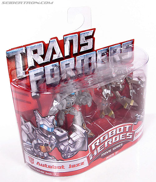 Transformers Robot Heroes Frenzy (Movie) (Image #2 of 45)