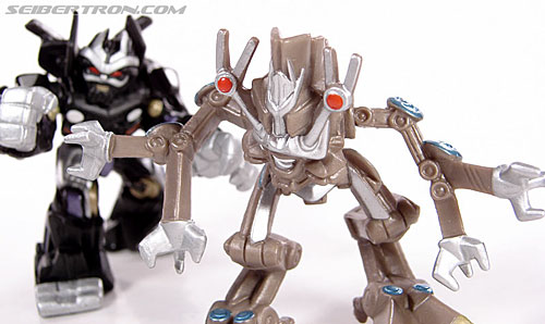 Transformers Robot Heroes Frenzy (Movie) (Image #34 of 45)