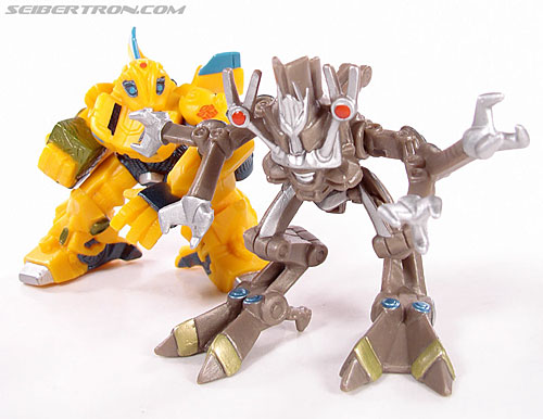 Transformers Robot Heroes Frenzy (Movie) (Image #37 of 45)