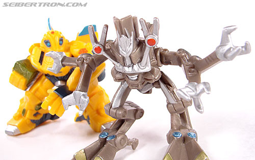 Transformers Robot Heroes Frenzy (Movie) (Image #38 of 45)