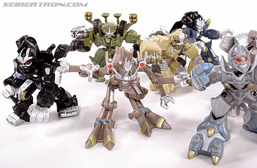 Transformers Robot Heroes Frenzy (Movie) (Image #40 of 45)