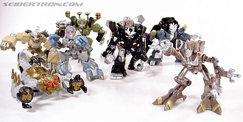 Transformers Robot Heroes Frenzy (Movie) (Image #41 of 45)