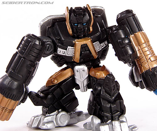 Transformers Robot Heroes Ironhide (Movie) (Image #15 of 43)